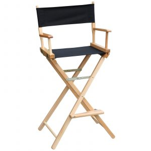 the director's chair master:tl