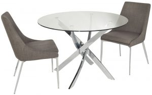 chair dining table cluster small circular dining table with chairs