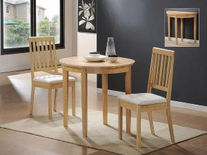 chair kitchen table small kitchen oak dining table and chairs