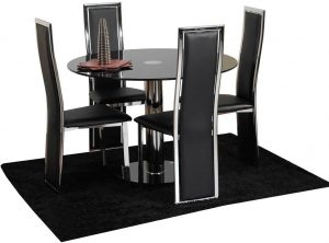 chair dining set leisure dining table sets chairs