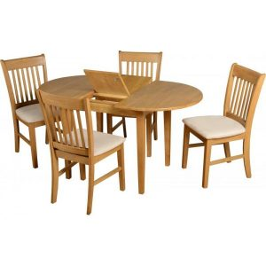 chair dining set seconique oxford extending dining table set chairs