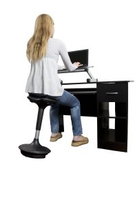 active sitting chair stool
