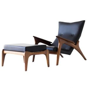 adrian pearsall chair adrian pearsall lounge chair ottoman craft associtates inc lc org l