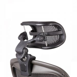 aeron chair headrest aeron headrest back