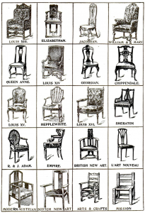 antique rocking chair styles chairs
