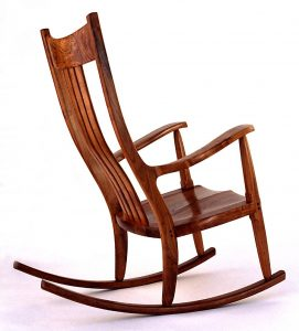 antique rocking chair styles rocking chair mesquite
