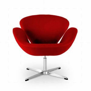 arne jacobsen chair swan chair arne jacobsen red x