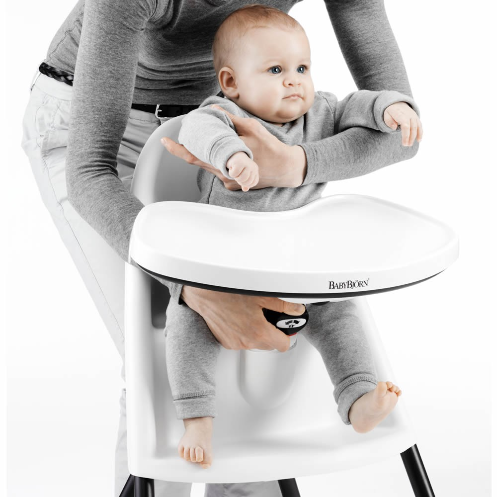 baby bjorn high chair