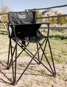 baby camping high chair dsc