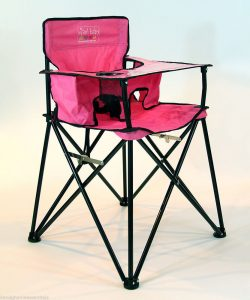 baby camping high chair s l