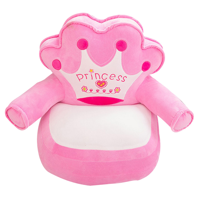 baby plush chair new baby plush chair and seat princess pink and blue kids beanbag chair lovely children