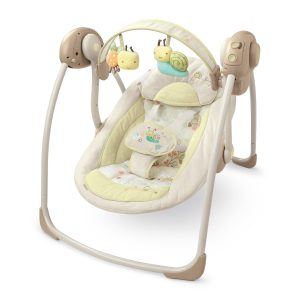 baby swing chair dadrcpbl aa