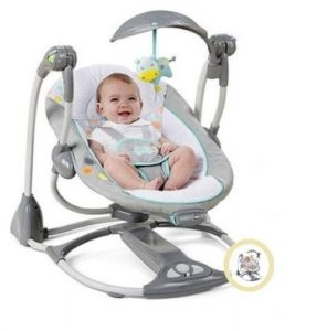 baby swing chair s l
