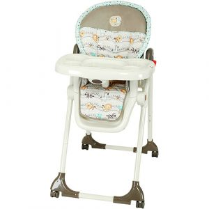 baby trend high chair x