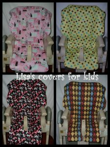 baby trends high chair cover il fullxfull