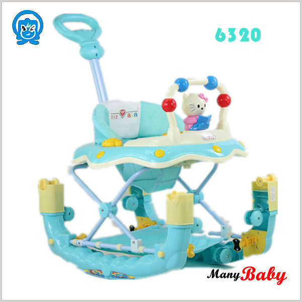 baby walking chair