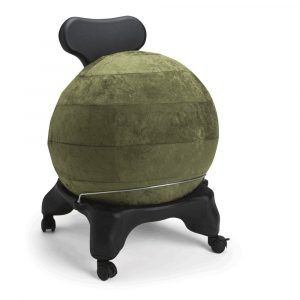 balance ball chair s l