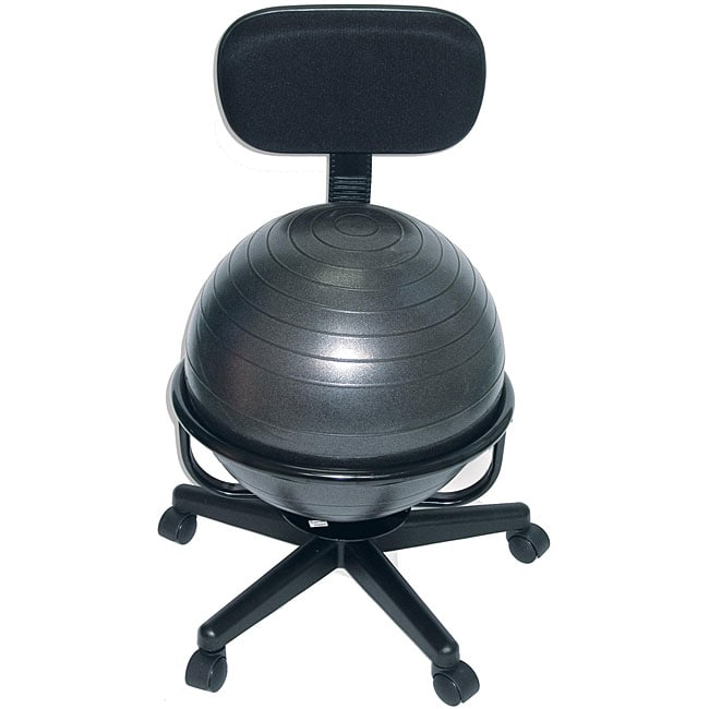ball chair for office l