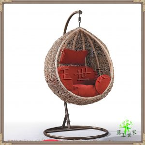 basket swing chair rattan furniture rattan font b chair b font leisure font b chair b font hanging basket