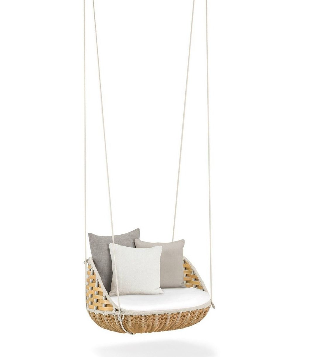 basket swing chair