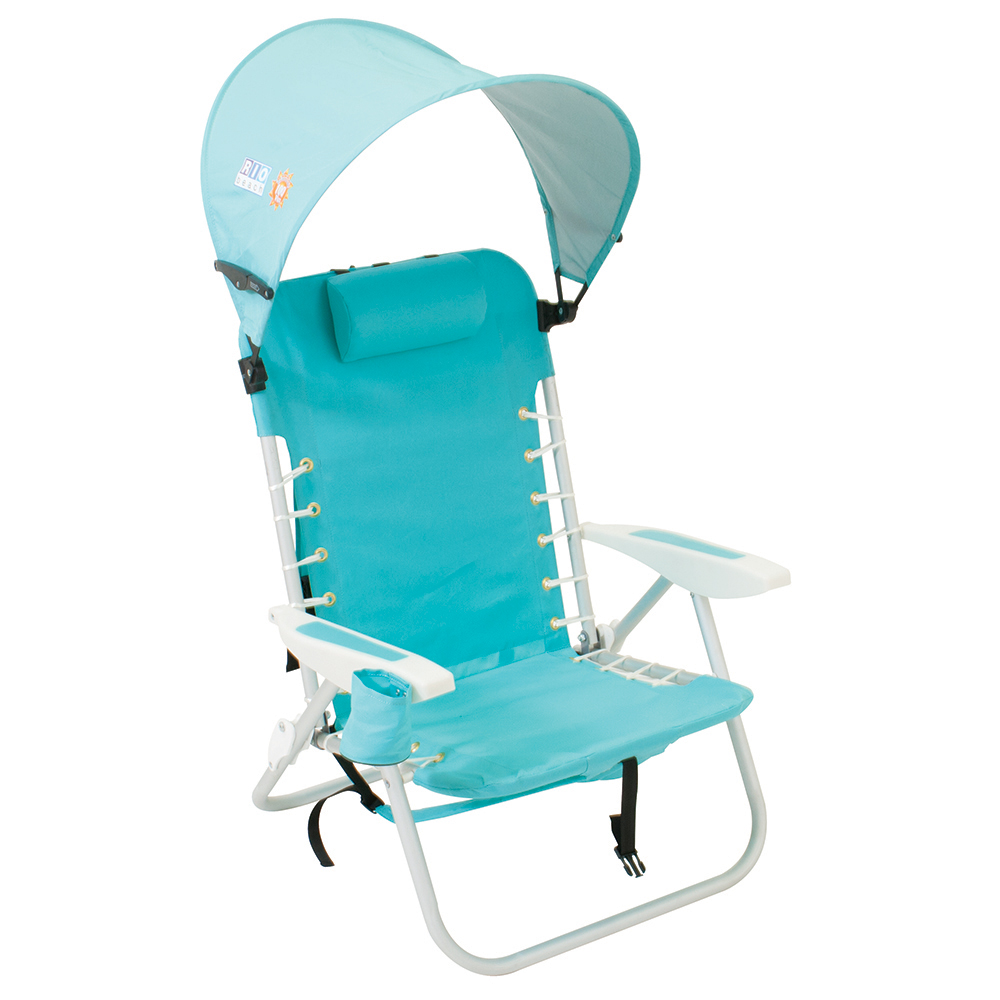 beach chair backpack