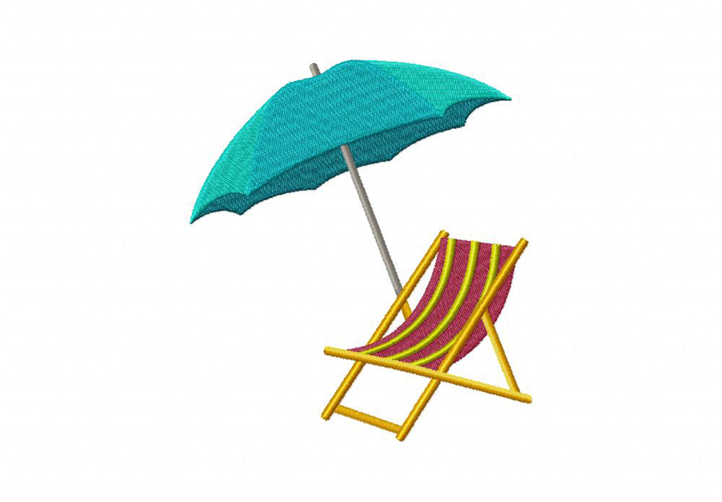 beach chair umbrella beach chair and umbrella inch