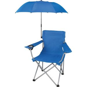 beach chair with umbrella attached blue beach chair with umbrella attached