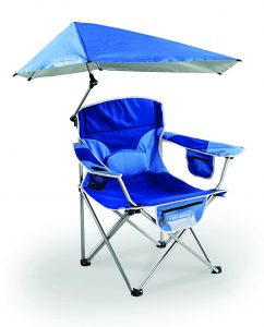 beach chair with umbrella attached portable beach chair with umbrella attached