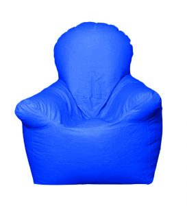 bean bag chair covers pebbleyard xxl with arms blue bean bag chair cover without beans pebbleyard xxl with arms blue bea dviqc