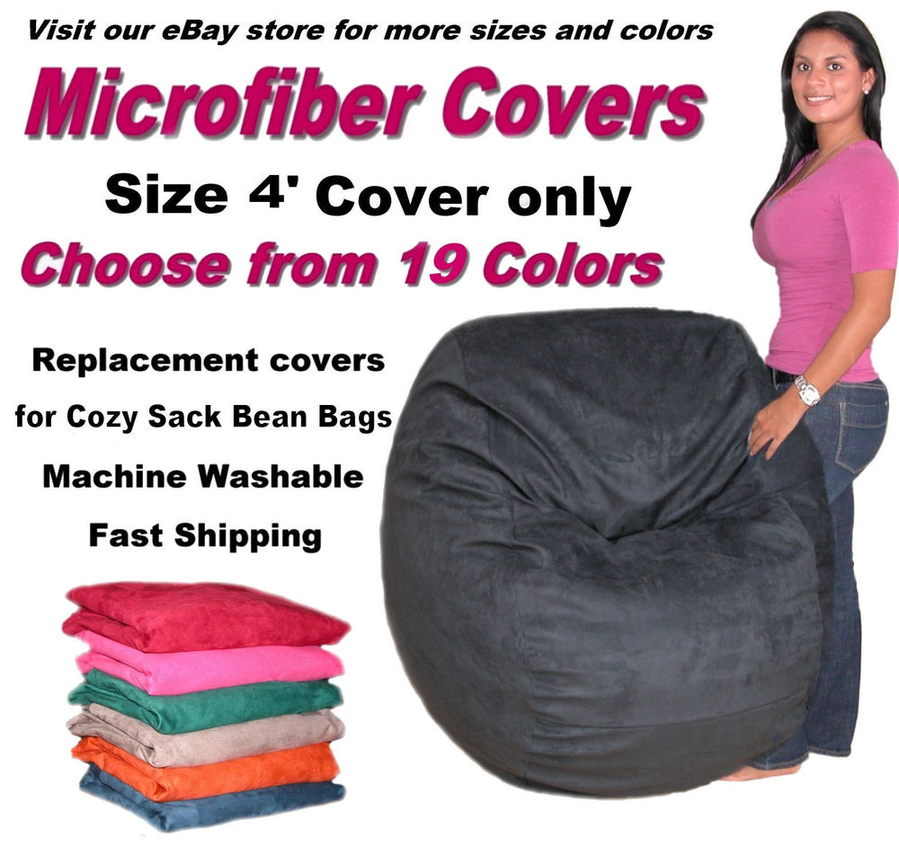 bean bag chair covers