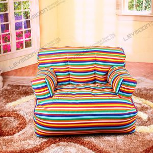 bean bag chair pattern free shipping striped font b bean b font font b bag b font font b pattern