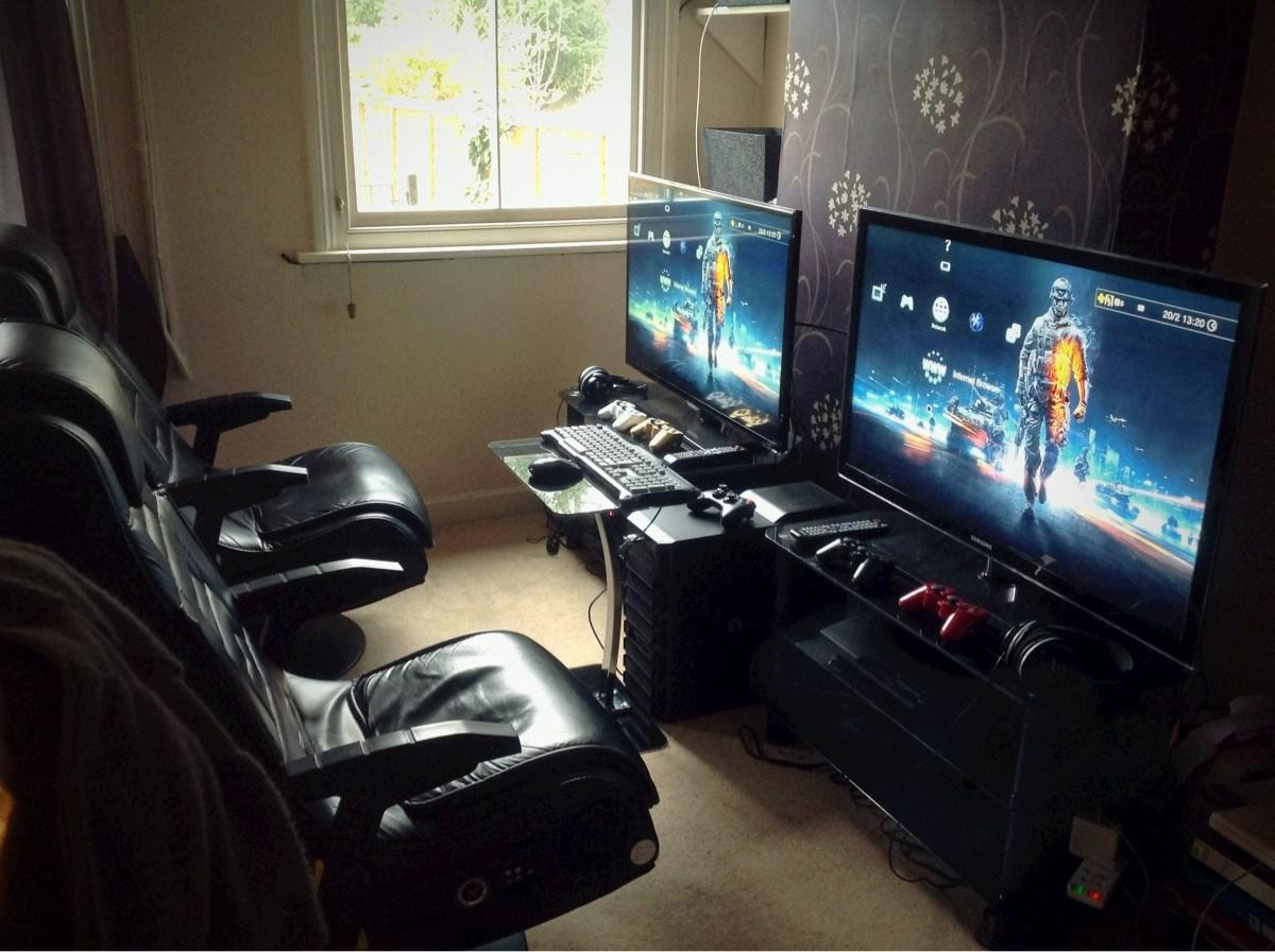 best gaming chair reddit