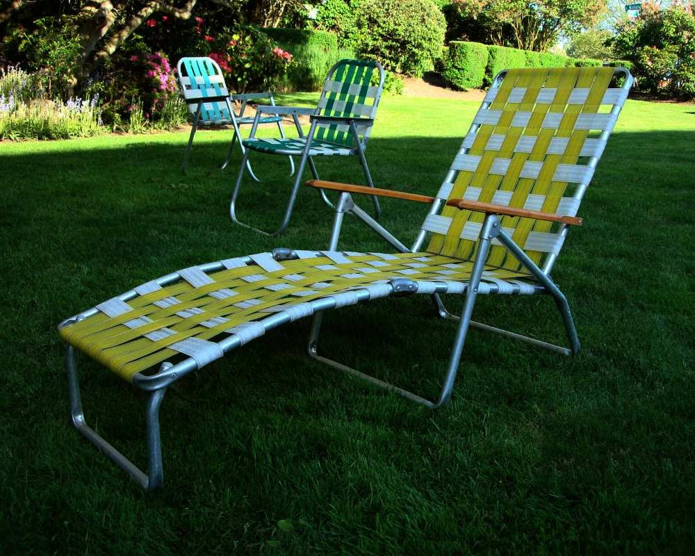 best lawn chair green and white lawn chair folding for patio