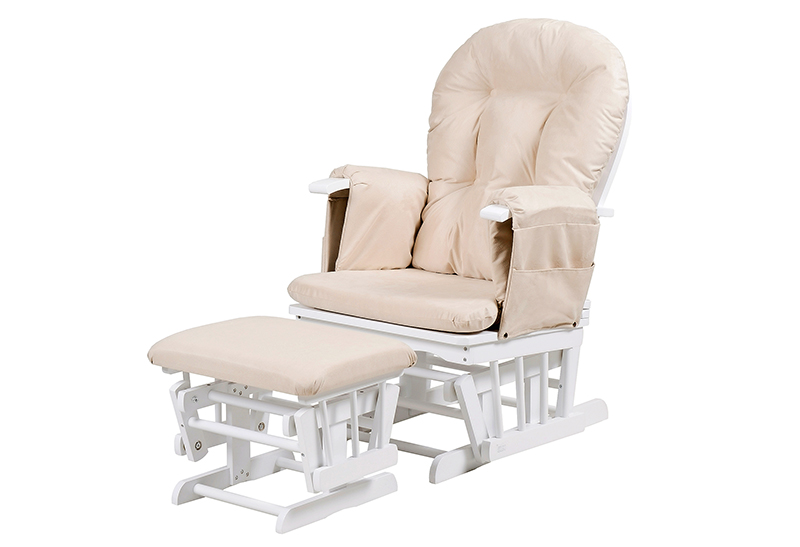 best nursing chair