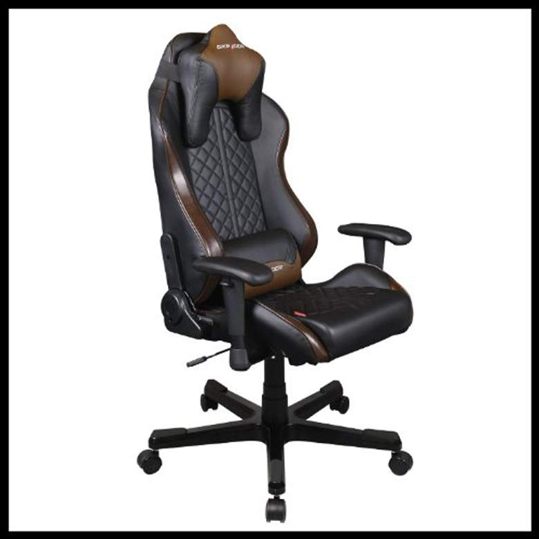 Surprising Best Pc Gaming Chair Top Blog For Chair Review Customarchery Wood Chair Design Ideas Customarcherynet