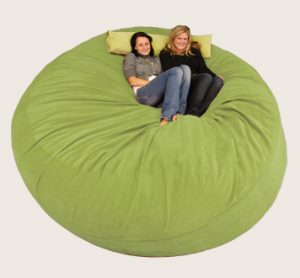 big bean bag chair big bean bag chairs