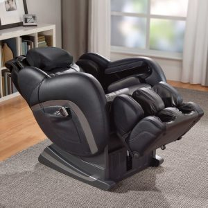 brookstone massage chair p