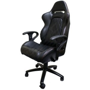 bucket seat office chair officeseatwm