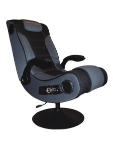 budget gaming chair x rocker x dream ultra bluetoothreg multi format gaming chair
