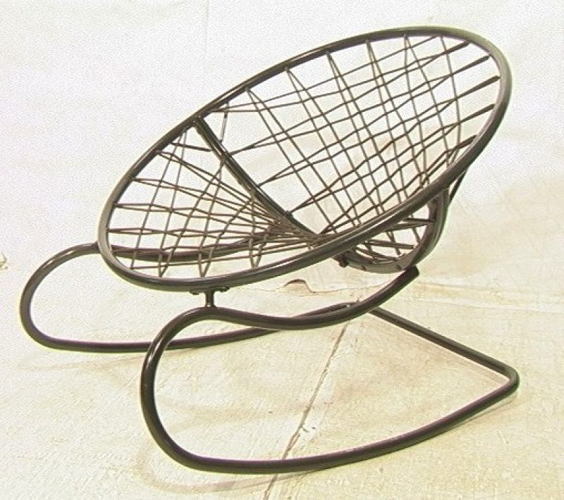 bungee cord chair green bungee cord rocking chair metal circle fra lot in bungee cord chair x