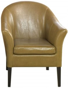 camel leather chair lcmcclca