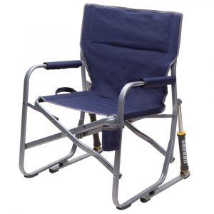 camping rocking chair n
