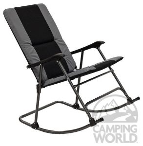 camping rocking chair modern outdoor chairs