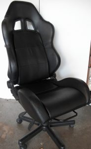 car seat office chair small