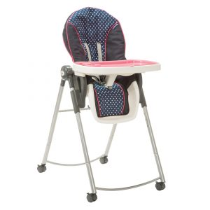 carter high chair spin prod