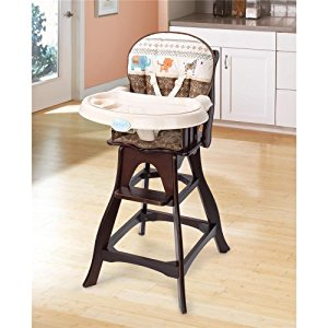 carter wood high chair crspxnyl sy