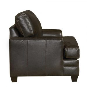 chair and a half recliner leather ls alt