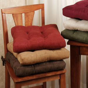 chair cushions with ties great dining chair cushions with ties
