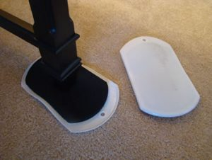 chair glides for carpet decorating furnituremovingtips moving