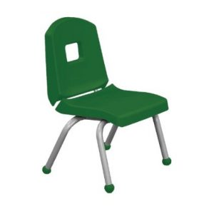 chair leg glides creative colors chrb fg bm split bucket chair ball glides height forest green seat and back brushed metal frame